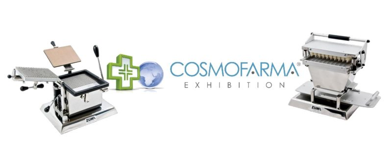 Zuma Srl - Cosmofarma2019-Logo